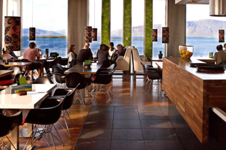 SKY Lounge & Bar – Open for lunch