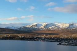 Ferð um Norðurland