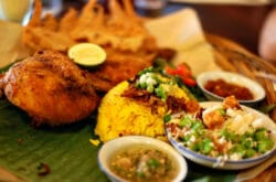 Recipes from Indonesia and Bali
